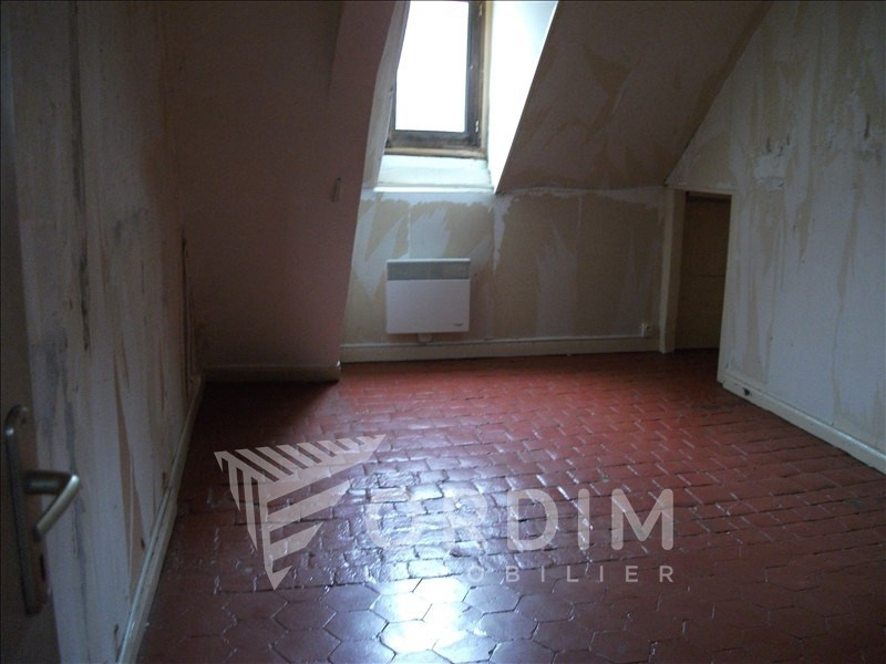 Vente maison / villa Villeneuve l archeveque 82 000€ - Photo 6