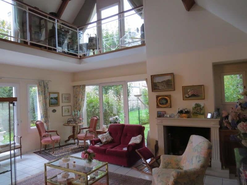 Deluxe sale house / villa Maisons-laffitte 1050000€ - Picture 2