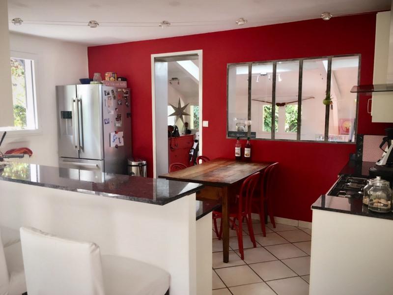Vente maison / villa Saint-aubin-de-médoc 495000€ - Photo 5