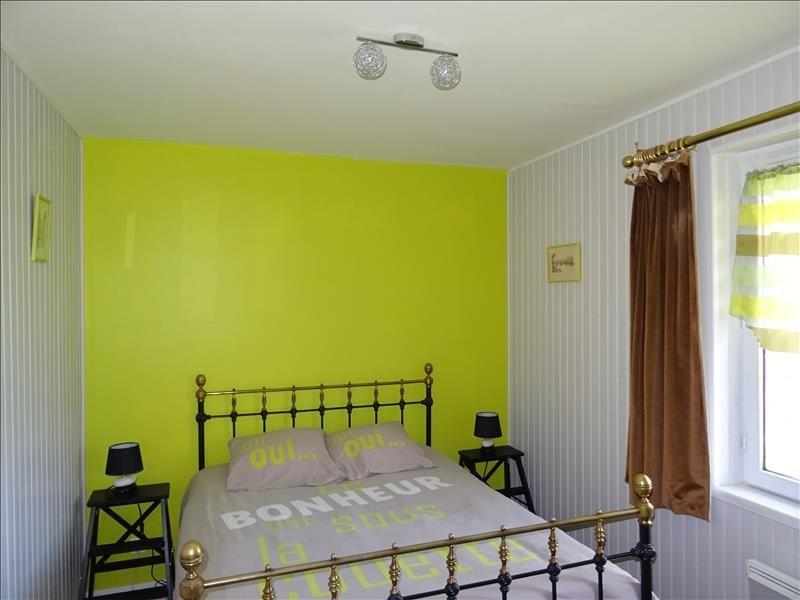 Vente maison / villa Ambillou 283500€ - Photo 7
