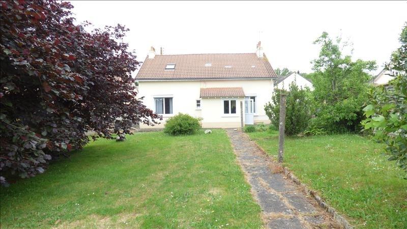 Vente maison / villa Nantes 307400€ - Photo 1