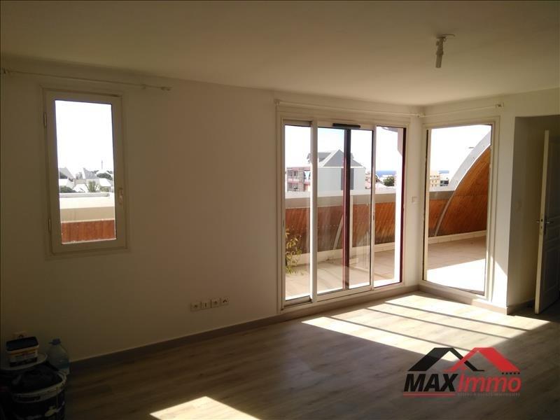 Vente appartement St denis 128000€ - Photo 3