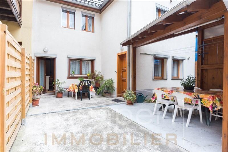 Sale house / villa Marckolsheim 199000€ - Picture 10
