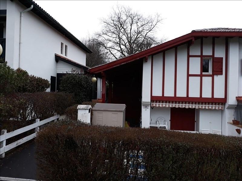Vente maison / villa Hendaye 179000€ - Photo 1