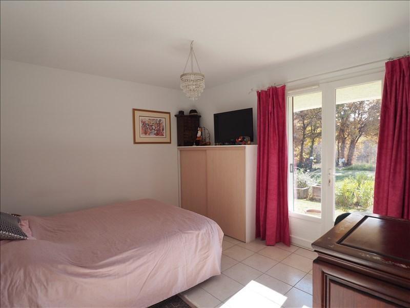 Sale house / villa Pierrevert 349000€ - Picture 7