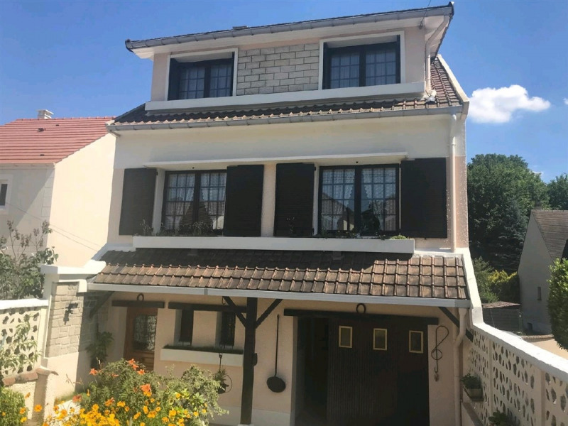 Sale house / villa Taverny 329500€ - Picture 2