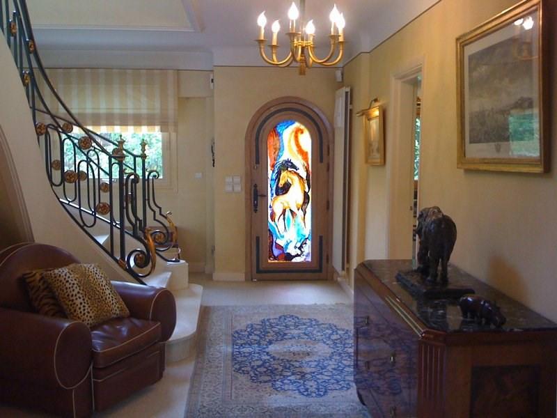 Deluxe sale house / villa Villennes sur seine 1890000€ - Picture 2