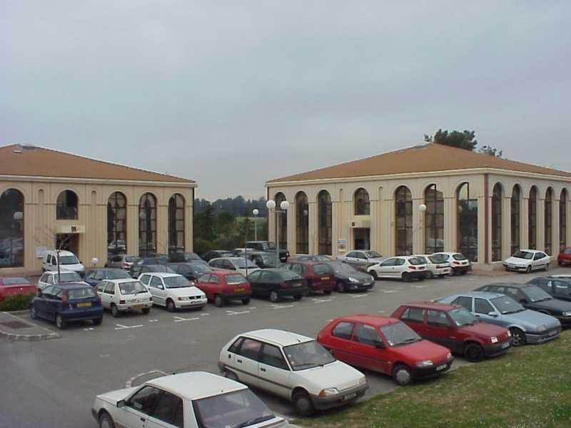 Vente Bureau Aix-en-Provence 0