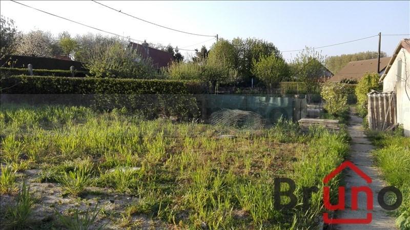 Vente maison / villa Bernay en ponthieu 165900€ - Photo 7