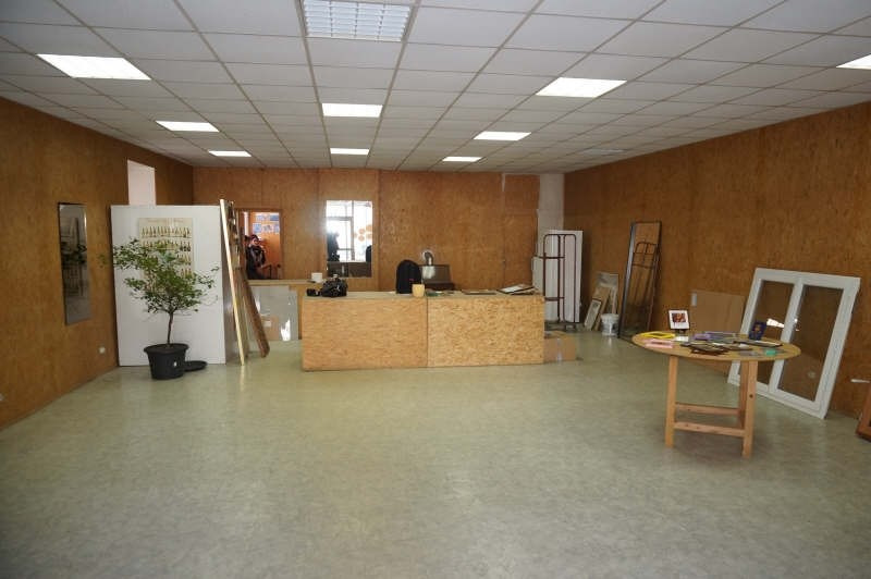 Sale shop Beaurepaire 86 000€ - Picture 6