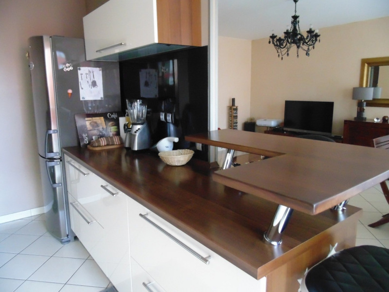 Vente appartement Grenoble 159500€ - Photo 5