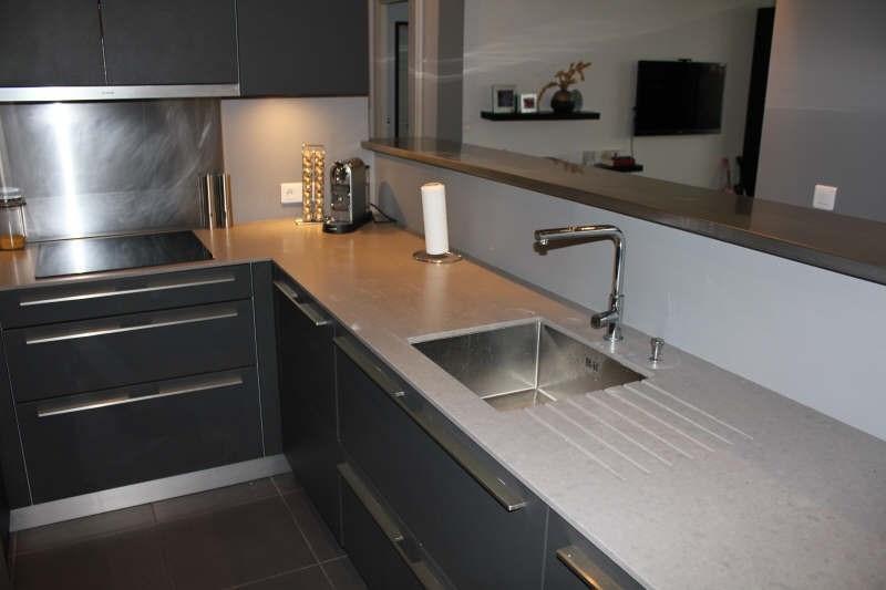 Vente appartement Asnières 525000€ - Photo 5