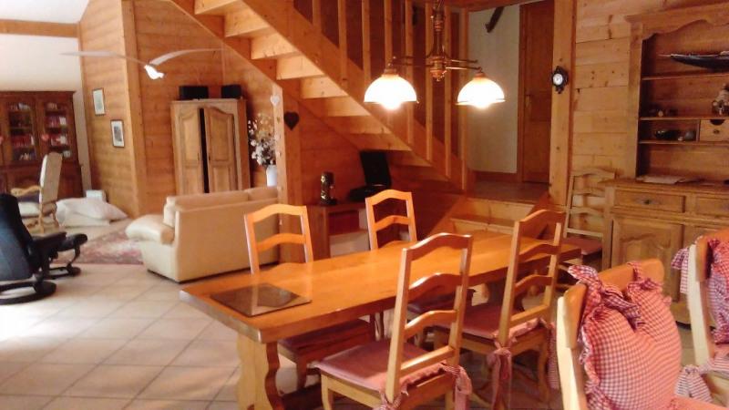 Verkoop van prestige  huis Biscarrosse 625000€ - Foto 6
