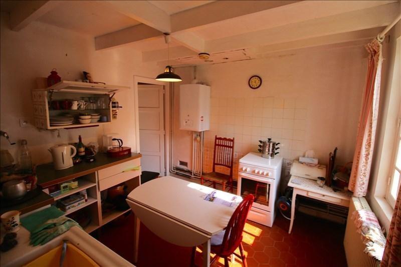 Vente maison / villa Ste marthe 158000€ - Photo 10