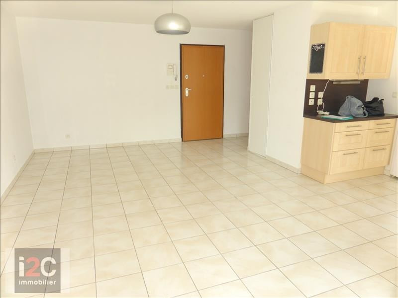 Rental apartment Prevessin-moens 1300€ CC - Picture 4