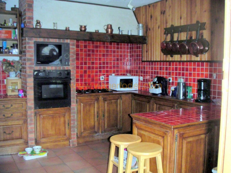 Viager appartement Rougiers 225000€ - Photo 7
