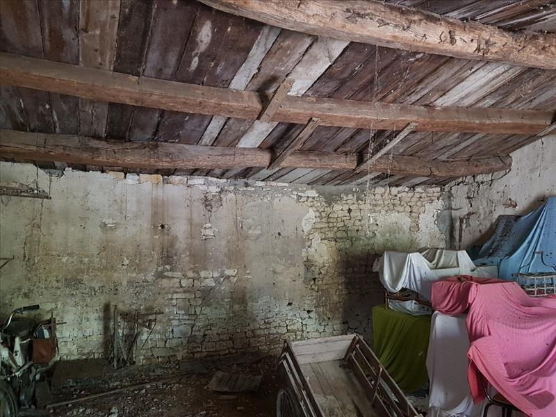 Vente maison / villa Croix chapeau 11000€ - Photo 4