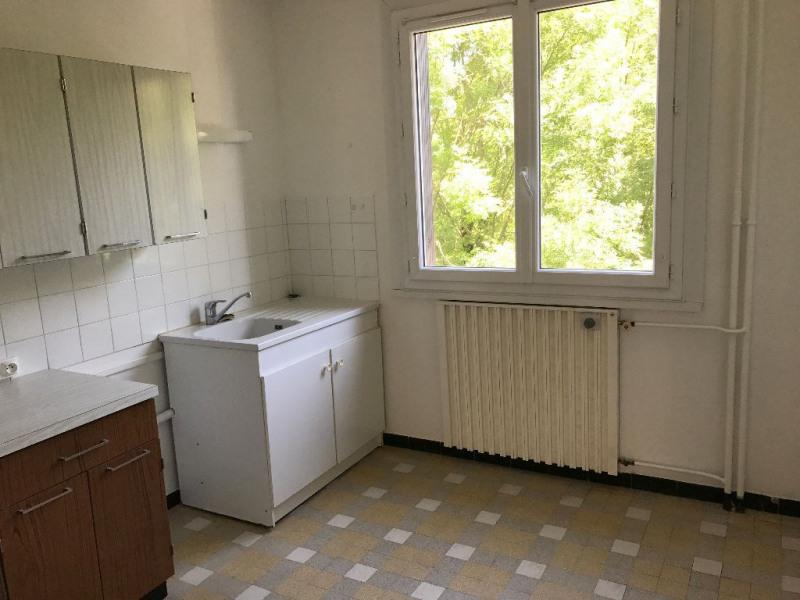 Location appartement Bourgoin jallieu 650€ CC - Photo 6