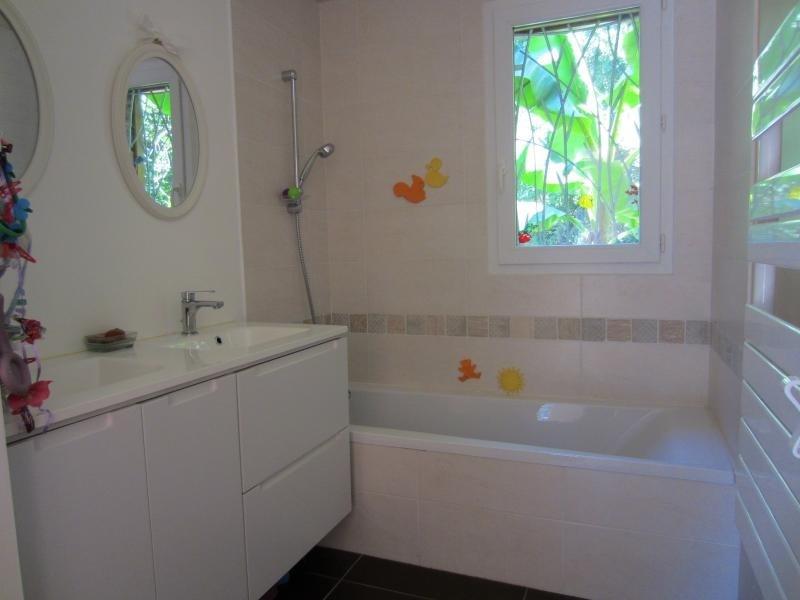 Sale house / villa Mios 443000€ - Picture 7