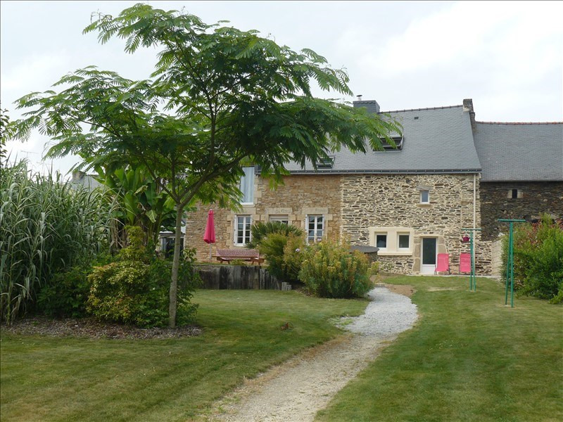 Vente maison / villa Guillac 161000€ - Photo 3