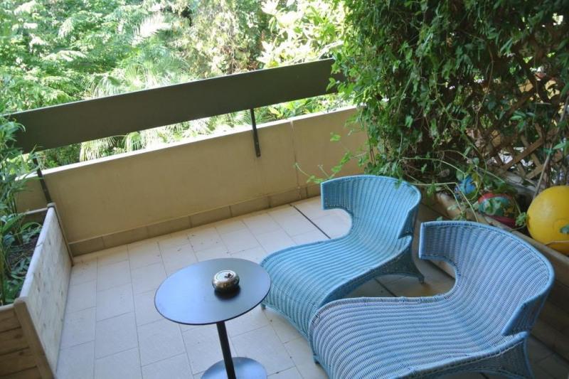 Location vacances appartement Juan-les-pins  - Photo 4