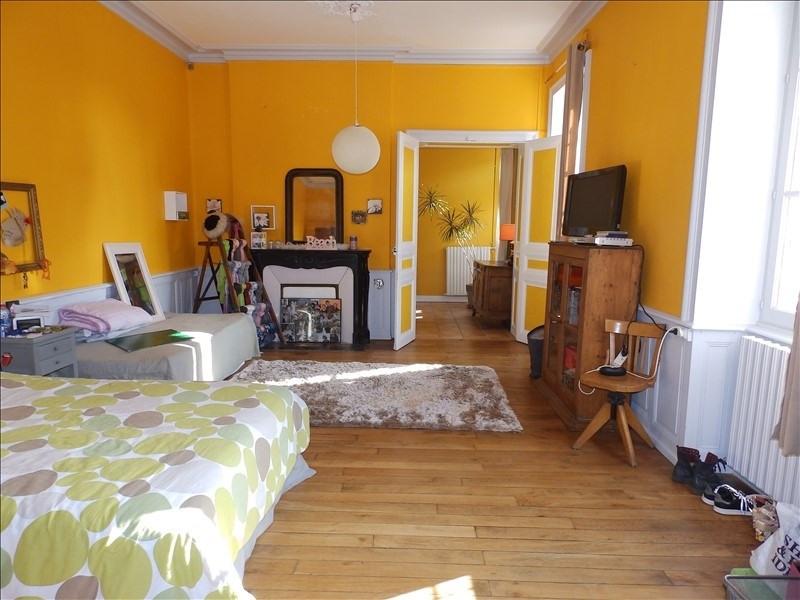 Vente maison / villa Moulins 317000€ - Photo 4