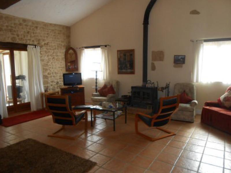 Sale house / villa Nere 122475€ - Picture 4