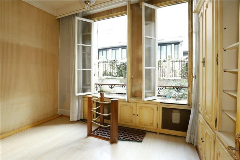 Sale apartment Paris 14ème 399000€ - Picture 6