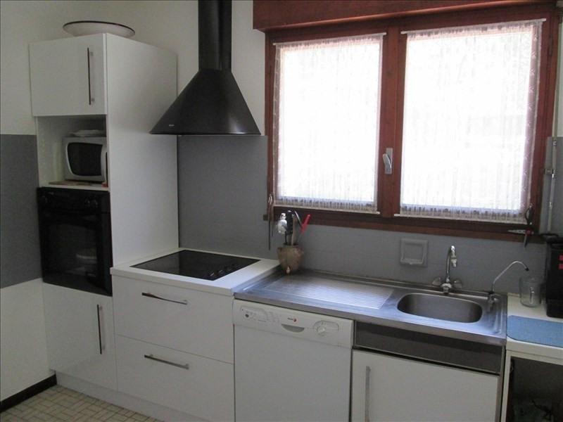 Sale house / villa Escource 212000€ - Picture 4