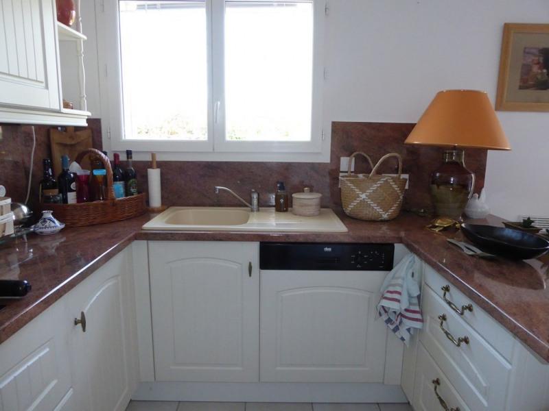 Vacation rental house / villa Sanguinet 400€ - Picture 5