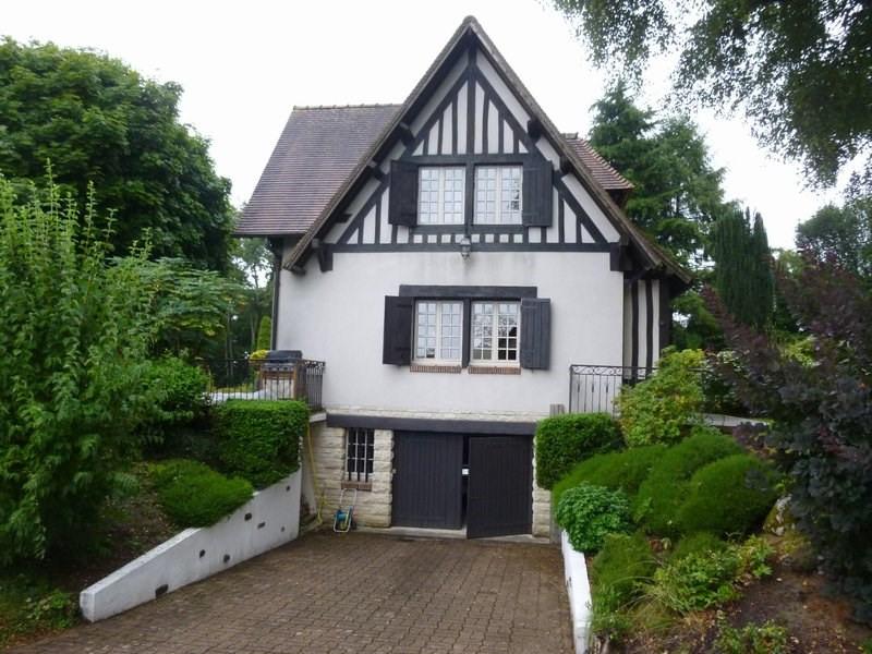 Vente de prestige maison / villa Le breuil en auge 585000€ - Photo 14