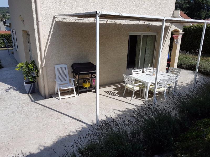 Sale house / villa Ste foy l argentiere 259000€ - Picture 4