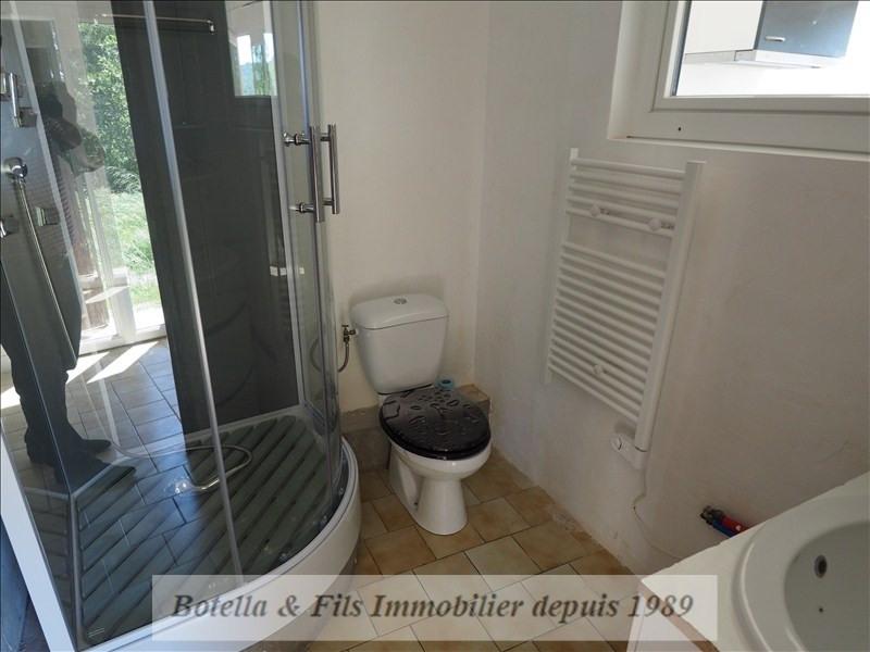 Vente maison / villa St paulet de caisson 255000€ - Photo 6