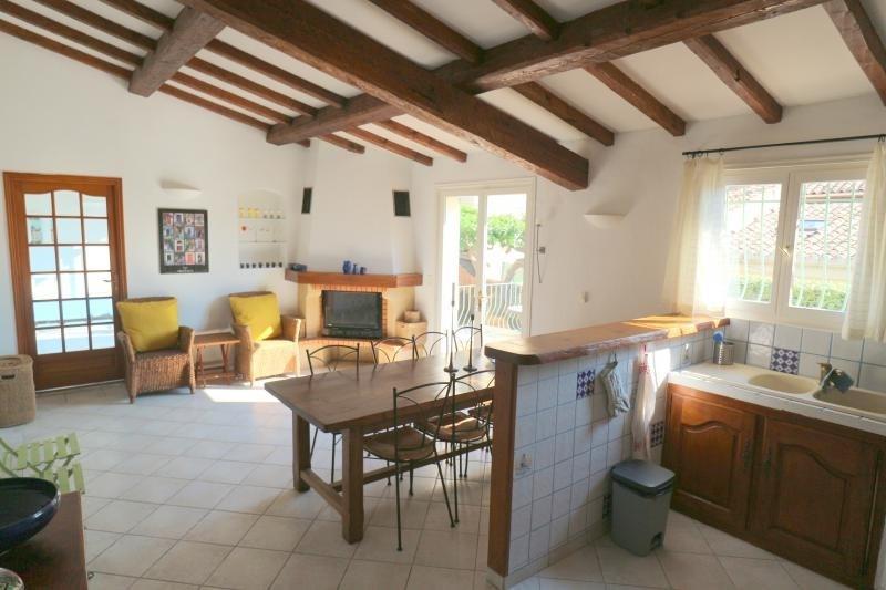 Vente appartement Roquebrune sur argens 250000€ - Photo 6