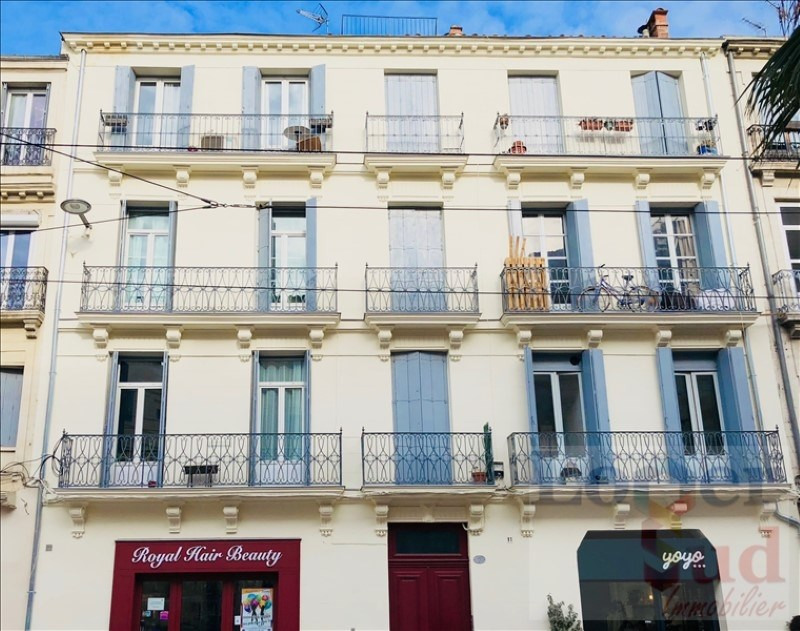 Vente appartement Montpellier 109 000€ - Photo 2