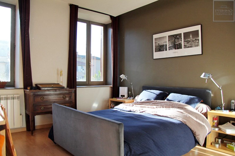 Rental apartment Chasselay 860€ CC - Picture 5