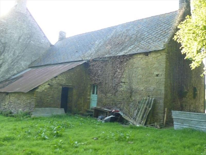 Vente maison / villa St servant 39000€ - Photo 2
