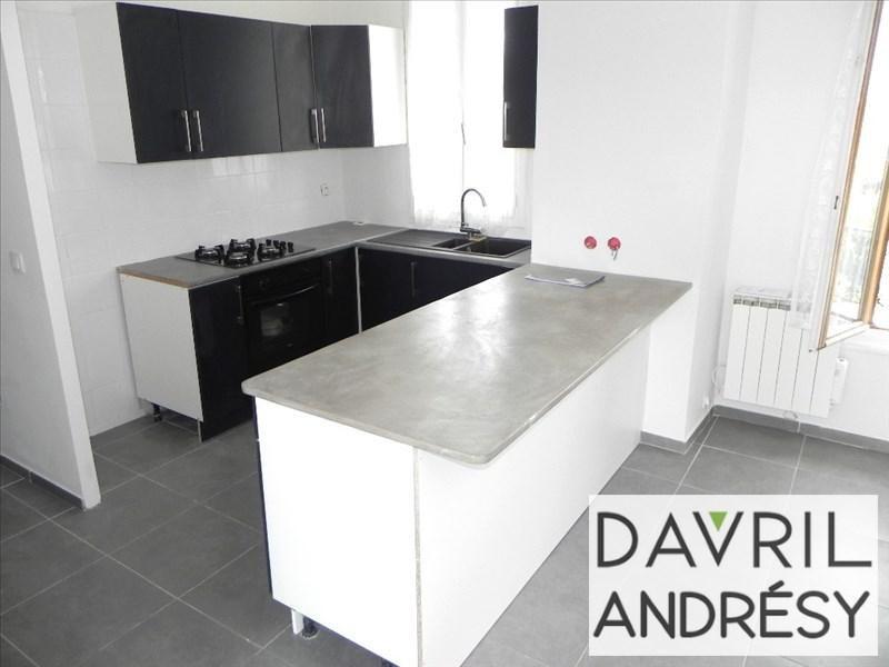 Sale apartment Conflans ste honorine 159000€ - Picture 4