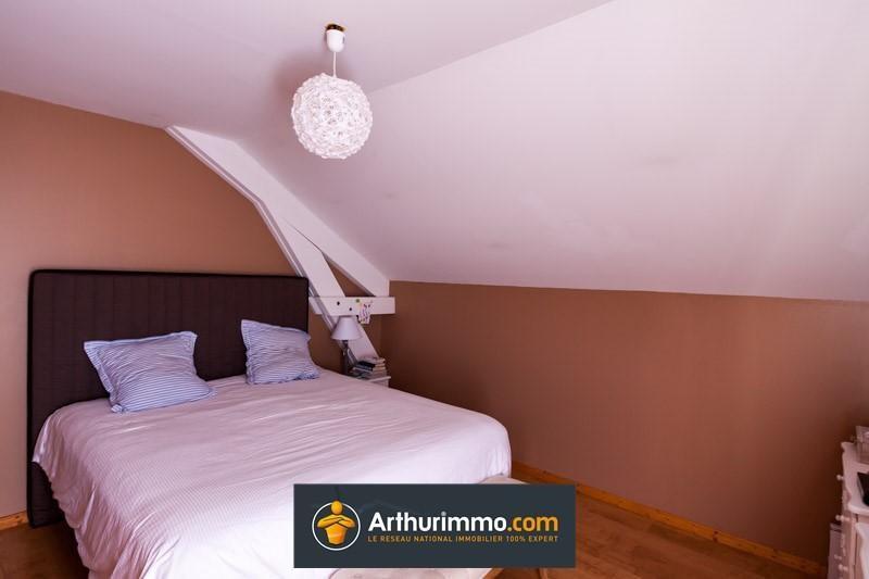 Sale house / villa Morestel 375000€ - Picture 9