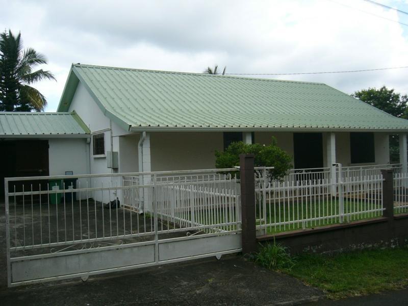 Rental house / villa St gilles les hauts 1055€ CC - Picture 6