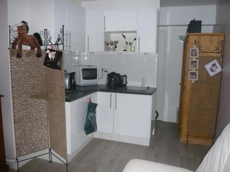 Location appartement Nogent sur marne 660€ CC - Photo 1