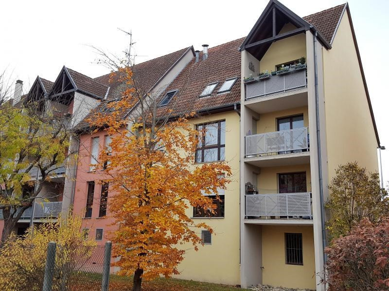 Vente appartement Colmar 154 440€ - Photo 2