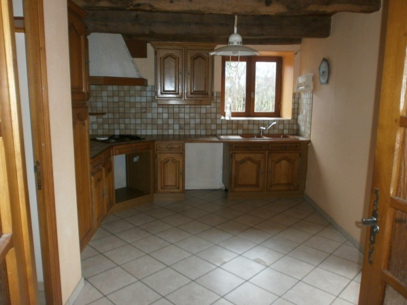 Location maison / villa Bozouls 688€ CC - Photo 3