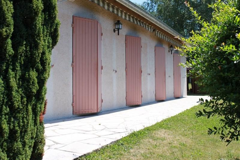 Sale house / villa Estrablin 291000€ - Picture 2