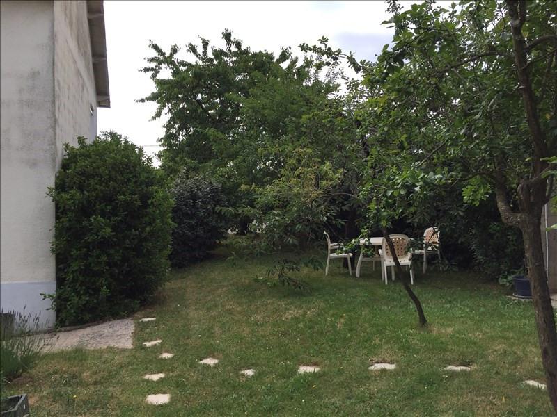 Venta  casa Smarves 164000€ - Fotografía 5