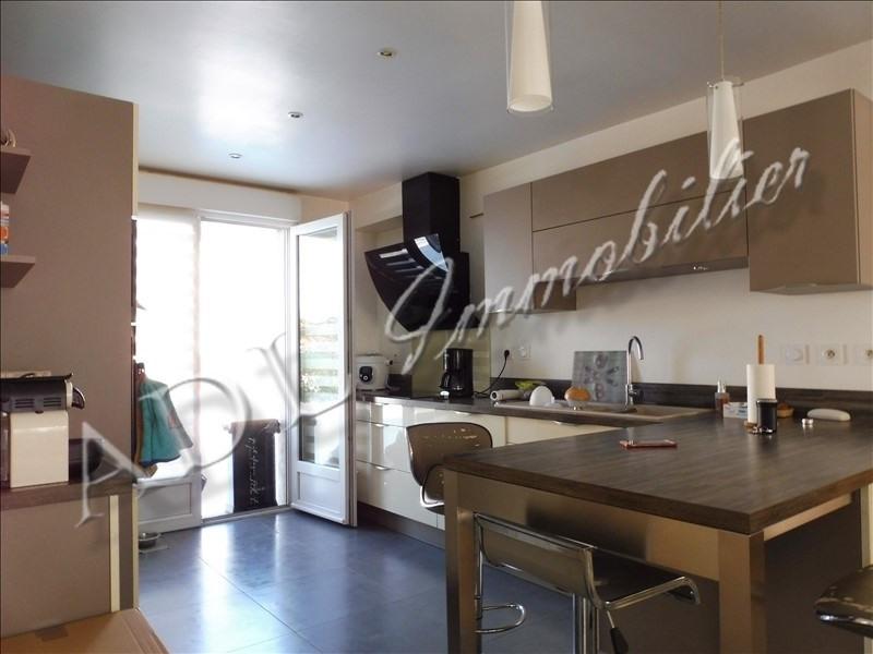 Sale house / villa Boran sur oise 418000€ - Picture 1