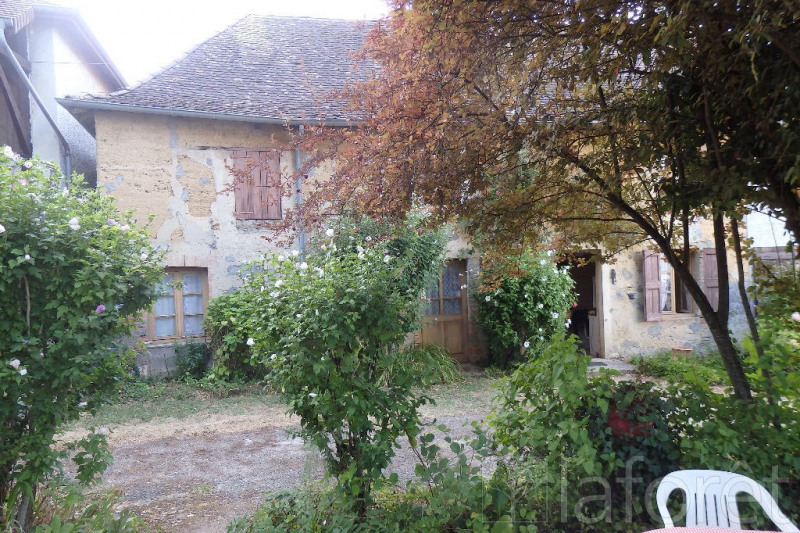 Vente maison / villa Morestel 99 900€ - Photo 2