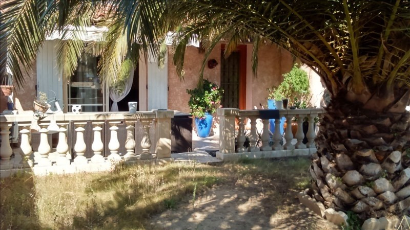 Sale house / villa Six fours les plages 465000€ - Picture 3