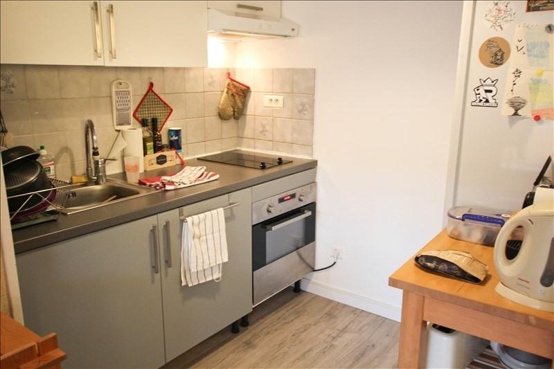 Venta  apartamento Vitry sur seine 182000€ - Fotografía 2