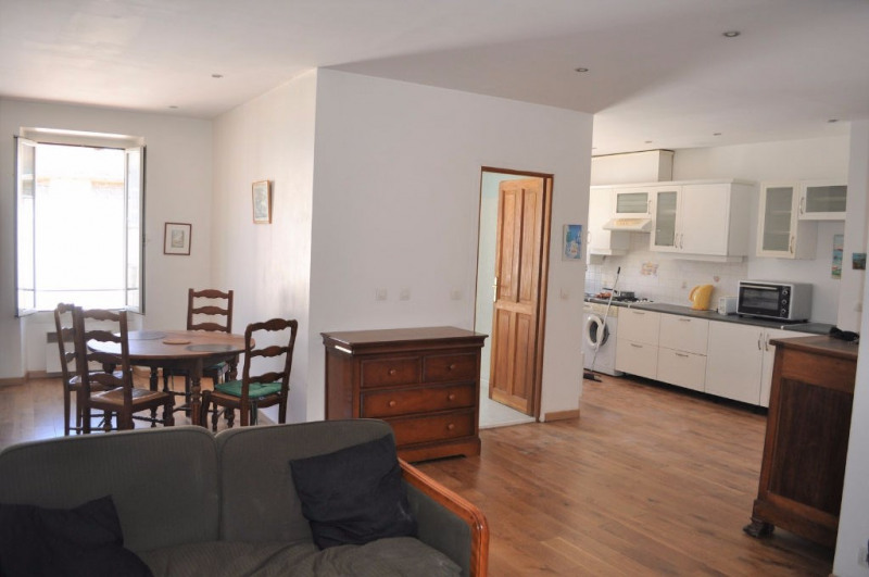 Vente appartement Nice 254000€ - Photo 3